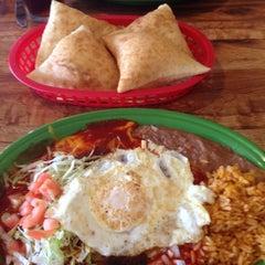 Photo taken at Garcia's Kitchen by Sigrid on 8/15/2014