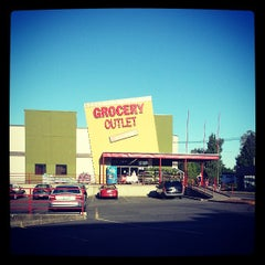 Photo taken at Grocery Outlet by Gary on 7/27/2013