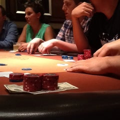 Photo taken at Bellagio Poker Room by Karl R. on 7/6/2013