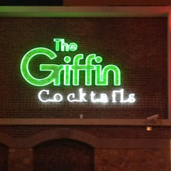 Photo taken at The Griffin by Dk C. on 1/20/2013