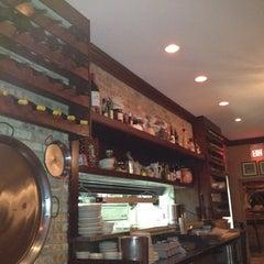 Photo taken at La Tasca Restaurant by Bryant J. on 10/16/2012