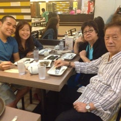Photo taken at Kanzhū Hand-Pulled Noodles by Lyn W. on 9/8/2014
