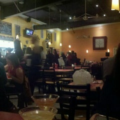 Photo taken at The Egg Bistro by Steve S. on 12/15/2012