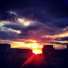 Photo taken at La Gorce Drive by @steveGOgreen on 11/28/2012