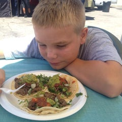 Photo taken at West LA Farmers Market by Paula H. on 7/6/2014