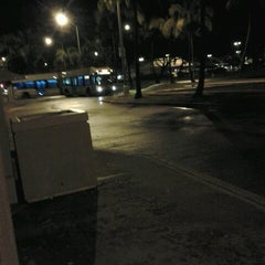 Photo taken at Hawaii Kai Park And Ride by Nikki G. on 12/5/2012
