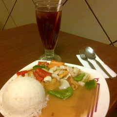 Photo taken at Solaria by Yuna Q. on 6/26/2013