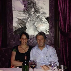 Photo taken at L'Aventure by Ursula S. on 4/5/2015