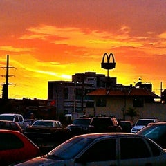 Photo taken at McDonald's by Jose Rafael C. on 11/11/2013