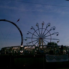 Photo taken at North Georgia State Fair by Brittany T. on 9/26/2012