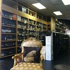 Photo taken at Pogo's Wine & Spirits by Breezy D. on 2/8/2013
