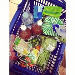 Photo taken at Gaisano Supermarket by Geneley G. on 2/26/2014