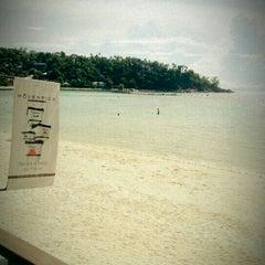 Photo taken at Haadlad Prestige Resort And Spa Koh Phangan by Junaid R. on 9/27/2015