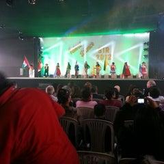 Photo taken at Colegio San Ignacio de Recalde by Anghelina A. on 12/1/2012