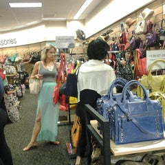 Photo taken at Nordstrom Rack Union Square by Anna K. on 8/3/2013