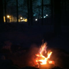 Photo taken at Bolton Valley Resort by Griffin G. on 12/28/2012