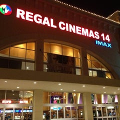 Photo taken at Regal Cinemas El Dorado Hills 14 & IMAX by マリオ ア. on 12/5/2012
