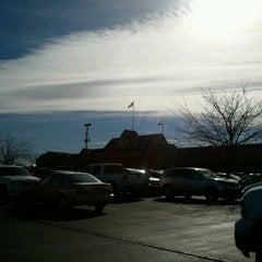 Photo taken at Bass Pro Shop by Chuck M. on 11/25/2012