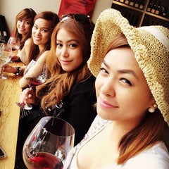 Photo taken at La Crema Tasting Room by Claudia💋 M. on 8/12/2014