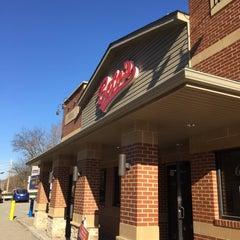 Photo taken at Beto's Pizza & Restaurant by Joshua on 12/26/2014