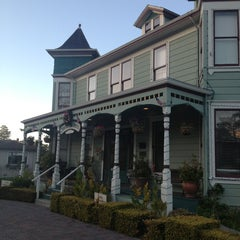 Photo taken at Centrella Inn by Olga S. on 12/31/2012