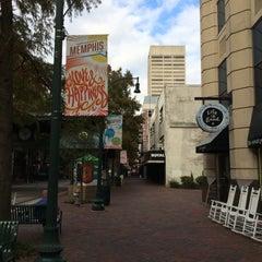 Photo taken at Main Street by Olga S. on 11/4/2015
