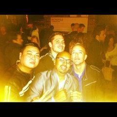 Photo taken at The Metropole Community Pub by Dnomyar M. on 12/2/2012