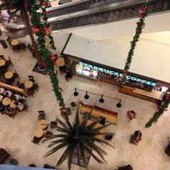 Photo taken at Galerías Diana by Rapi R. on 12/20/2012