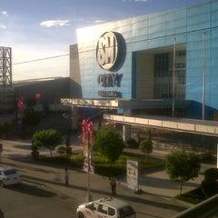 Photo taken at SM City Masinag by Mervin Ezekiel F. on 1/4/2013