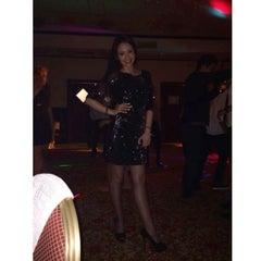 Photo taken at Hotel International by Alexandra MB . on 5/31/2014
