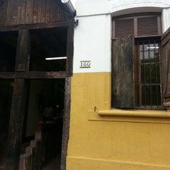 Photo taken at Estância Mineira by Flávio L. on 9/17/2013