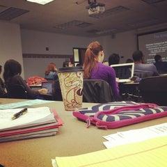 Photo taken at Thomas P. Levan Center by Cynthia B. on 9/20/2012