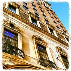 Photo taken at Courtyard Boston Downtown / Tremont by Chris W. on 11/18/2012