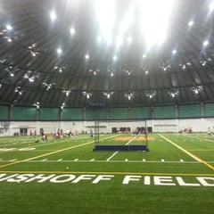 Photo taken at Manley Field House by Rich S. on 6/2/2013