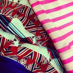 Photo taken at J.Crew Factory by Emma C. on 6/1/2013