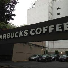 Photo taken at Starbucks by Orlando on 3/15/2013