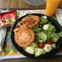 Photo taken at McDonald's by Renan G. on 1/25/2013