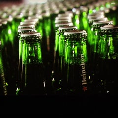 Photo taken at Heineken Experience by Selcuk G. on 10/26/2013
