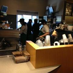 Photo taken at Starbucks by NC DWI B. on 2/8/2013