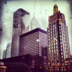 Photo taken at City of Chicago by Ryan B. on 10/18/2012