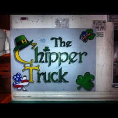 Photo taken at The Chipper Truck by Rob W. on 10/3/2012