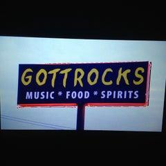 Photo taken at Gottrocks by Bob A. on 8/25/2014