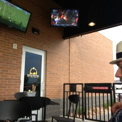 Photo taken at Buffalo Wild Wings by Drew I. on 7/7/2013