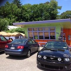 Photo taken at Funcho's Fajita Grill by Chris B. on 6/22/2014