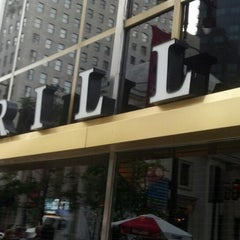Photo taken at The Capital Grille by Bill F. on 6/26/2013