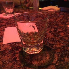 Photo taken at George Country Sports Bar by Josh O. A. on 9/15/2015