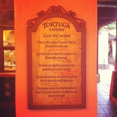Photo taken at Tortuga Tavern by Sean R. on 9/19/2012