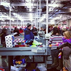 Photo taken at Costco by Caley G. on 12/20/2012