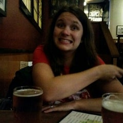 Photo taken at Columbia City Ale House by Nick S. on 9/7/2015