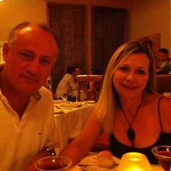 Photo taken at Veneto Restaurante by Nadia C. on 1/27/2014